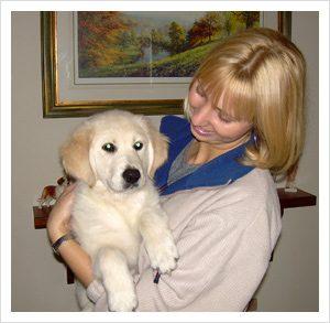 Tina's Pet Care