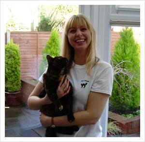 Tina Mason - Tina's Pet Care